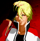 Garou Mark Of The Wolves Rock Shoryuken Wiki He possesses several of geese's trademark moves such as the wind slice (烈風拳, reppuken) and the double wind slice (ダブル烈風拳, daburu reppuken), in. garou mark of the wolves rock